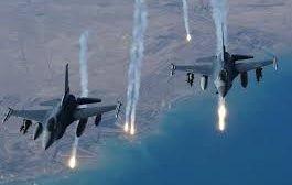 أكثر من 30 شهيداً و جريحاً في مجزرتين يرتكبها طيران العدوان السعودي الأمريكي .