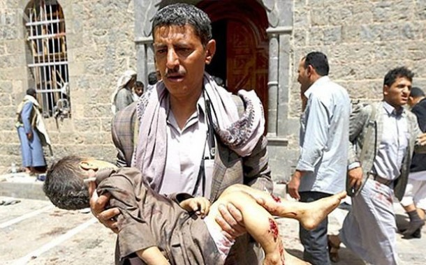 منظمة العفو الدولية تكشف عن مصادر السلاح الذي يفتك باليمنيين وتدعو لتقديم المسؤولين عن الجرائم للمحاكمة.