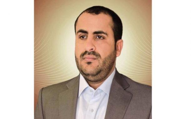 الناطق الرسمي لأنصار الله : تصعيد العدو الإسرائيلي ضد غزة مدفوع الثمن سعودياََ