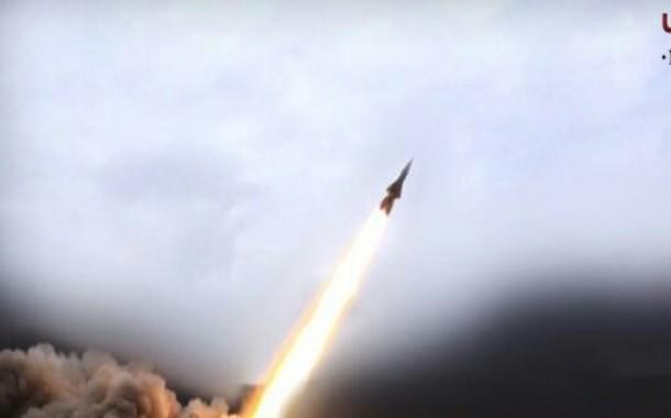 """تقرير: الجيش اليمني أطلق صاروخ كروز """"لم يعلن عنه"""" على قصر مجلس الوزراءالاماراتي في أبوظبي وهذا ماحصل"""