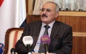تسجيل صوتي وكالة تنشر معلومات سرية عن خطاب علي عبدالله صالح الذي تم تسجيله قبل مقتله بأيام !!