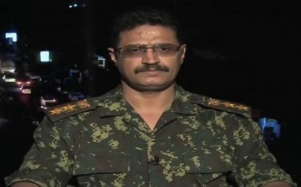 """مساعد ناطق الجيش اليمني يكشف عن صواريخ باليستية محلية الصنع تضاهي """"سكود"""""""