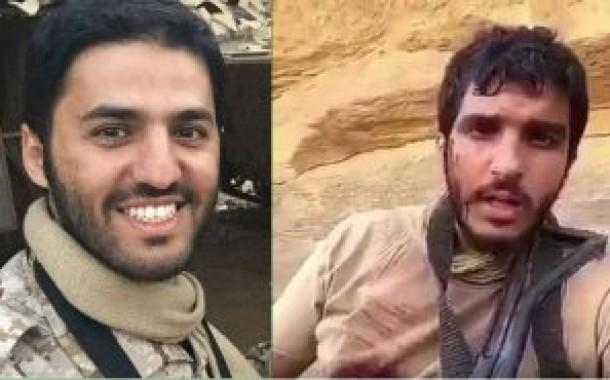 مصرع ضابطين سعوديين وثلاثة جنود بنيران الجيش واللجان في جبهة الحدود (الأسماء)
