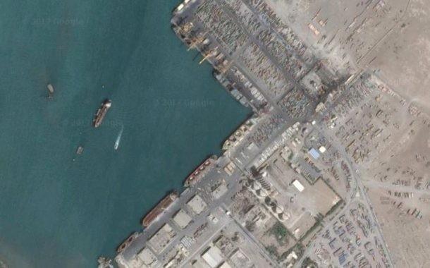 تحالف العدوان يستولي على سفينة محمّلة بمواد غذائية كانت في طريقها إلى ميناء الحديدة