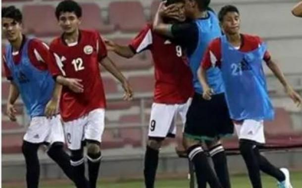 المنتخب اليمني يهز شباك بنجلادش بهدفين نظيفين بعد هزيمته قطر بـ6 أهداف