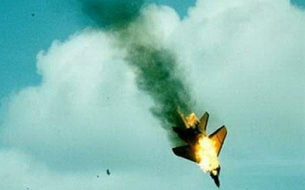 ورد الآن  .. الدفاعات الجوية تعلن اسقاط طائرة حربية في اجواء محافظة صعدة.