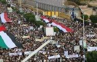 """صحيفة لبنانية: في """"صنعاء"""" «هَمّ فلسطين فوق همومهم»"""