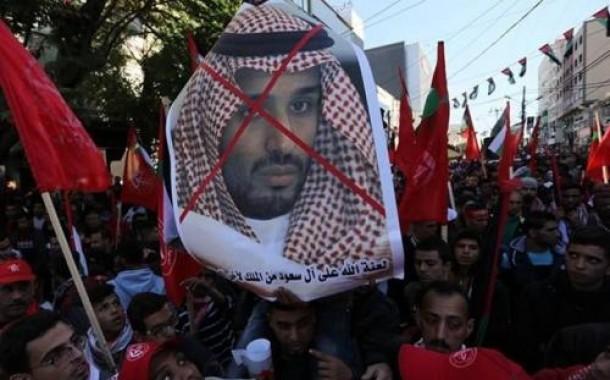 """سونامي التغيير ينطلق بالوطن العربي تقرير """"عطوان"""""""
