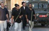 خطة صهيونية للسيطرة على المقدسات في القدس وحملة مداهمات واعتقالات في الضفة