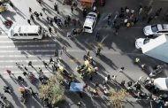 اصابة جندي إسرائيلي في عملية طعن بطولية غربي القدس المحتلة