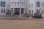 عاجل القوة الصاروخية تطلق صاروخ بالستي بركان h2 الى مطار الملك خالد الدولي في الرياض