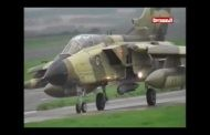 شاهد – إسقاط الدفاعات الجوية للجيش واللجان الشعبية طائرة تورنيدو.