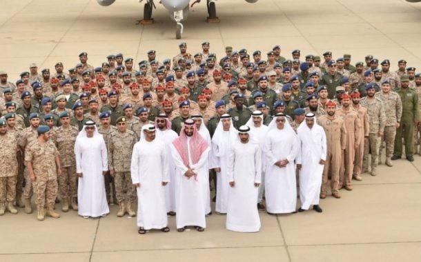 مجلة أميركية: الجيش السعودي غير مستعد للقتال وأُنشئ فقط لمواجهة الانتفاضات الشعبية.. وإيران أقوى بكثير لهذه الأسباب؟