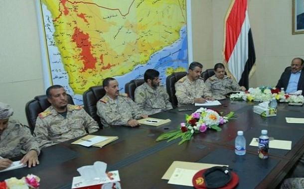 قيادة المرتزقة تكشف للسعودية عن رقم مرعب لعدد القتلى والجرحى من عناصرها منذ بدء الحرب .