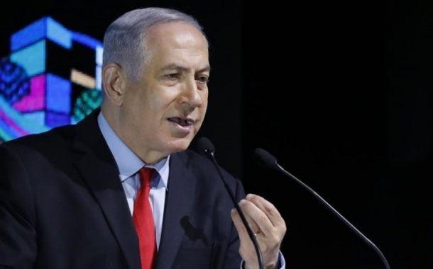 """فلسطين : نتنياهو يرفض إقامة حوار مع قطر ويمدح الإمارات """"البنّاءة"""""""