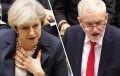 زعيم المعارضة البريطانية لتيريزا ماي: لماذا يمد السجاد الأحمر في لندن لاستقبال مجرم حرب؟