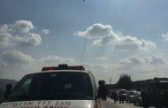 عاجل: مصرع واصابة 5 جنود صهاينة بينهم ضابط في عملية للمقاومة الفلسطينية في جنين .