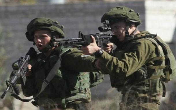 خمسة جرحى فلسطينيين برصاص إسرائيلي خلال تظاهرة في الضفة الغربية