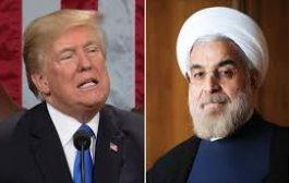 إيران تخلط أوراق الحرب والسلام وترامب يتجرّع السم في هلسنكي ..!