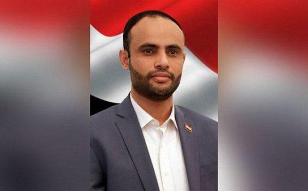 رئيس الجمهورية المشاط في ذكرى الوحدة اليمنية الثابت على مر التاريخ .
