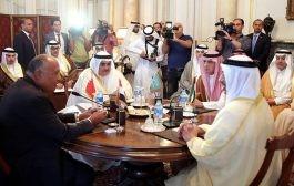 المفكر السوداني يصفع الكاتب السعودي المقرب من الديوان الملكي بسؤاله صنعاء!!