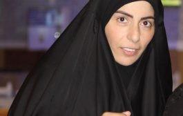 كاتبة لبنانية : سينتصر اليمن العزيز !!
