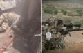 مصرع عشرات من المرتزقة في هجومان للجيش واللجان على العدو بنجران  ووحدات القناصة تدخل المواجهات بـالساحل الغربي