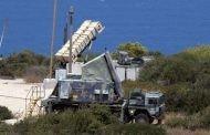 """العدو الأسرائيلي يعلن إطلاق صاروخ باتجاه طائرة مسيرة اقتربت من """"الأجواء الإسرائيلية"""""""
