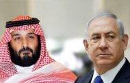 """النظام السعودي يستنجد بـ""""إسرائيل"""" لحمايته من الصواريخ اليمنية ."""