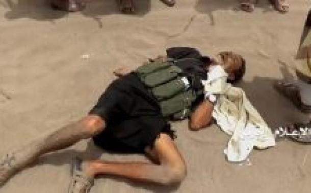 """مصرع القيادي رشاد المصري وعدد من افراده ضمن قوات """"طارق عفاش"""" في جبهة الساحل"""