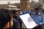 إب : تكريم مدير مرور إب من نقابة النقل والمكتب التنفيذي بمحافظة ذمار (صور)