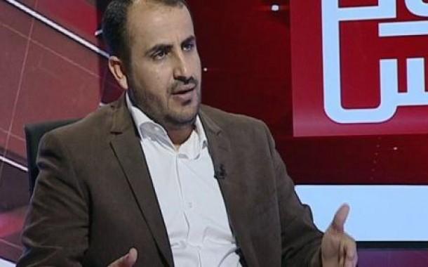 محمد عبدالسلام : هناك مفاجآت بانتظار قوى العدوان