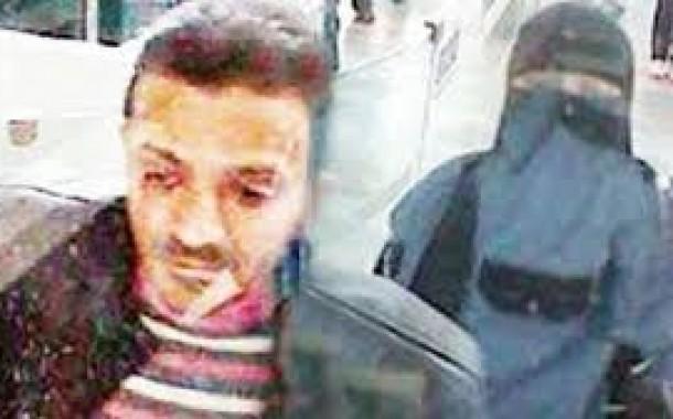 """شاهد: صحيفة تركية تنشر صورة مقطّع الجثث في """"فريق إغتيال خاشقجي"""""""