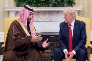 عقد جديد بين الإدارة الأمريكية والسعودية للخروج من اليمن.