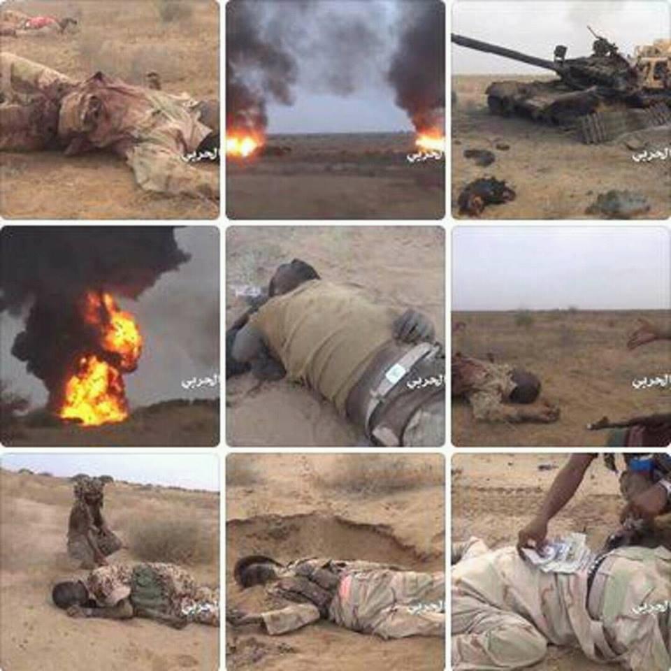 بعد تصاعد حالة الغضب.. الجيش السوداني: أبلغنا القيادة السعودية رسميا بالانسحاب من اليمن!