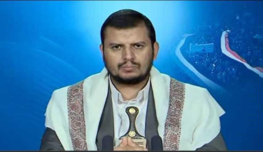 هام : بيان قائد انصار الله السيد عبد الملك بدر الدين الحوثي بخصوص آخر مستجدات العدوان على اليمن (نص البيان)