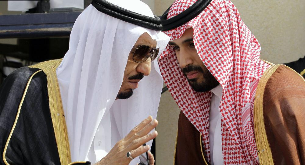 العدو السعودي..بينالهزيمة الاخلاقيه والعسكريه