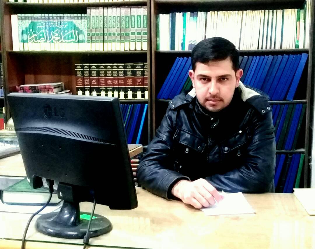 """""""كاتب سوري :  """"1000 يوم من الإجرام ،ولم يصحو الضمير العالمي  """""""