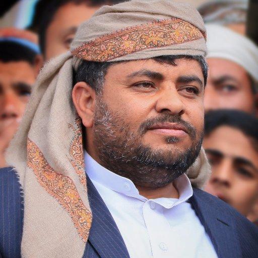 الحوثي : يعلن موعد بدء الهدنة و لمدة 15 يوم قابلة للتمديد.