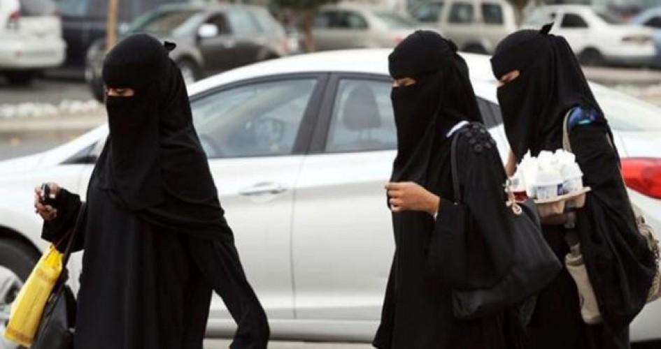 نظام بن سلمان الوهابي يسمح للسعوديات بالتجنيد بشرط (أن يتناسب الطول مع الوزن)!!