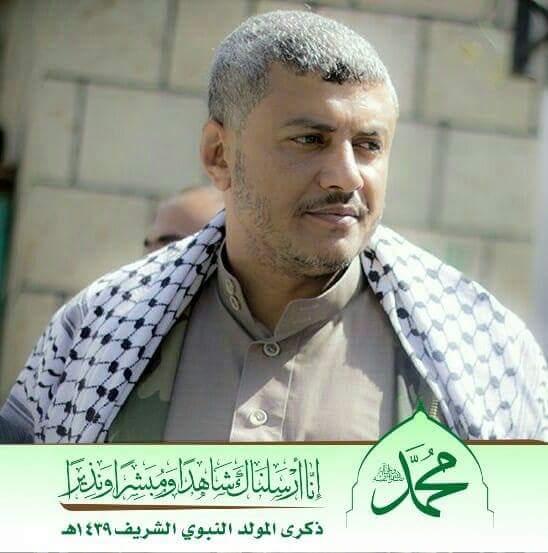 """أيها اليمني المقاتل في صف العدوان والاحتلال تضع نفسك دروعاََ بشرية!! """"فأصبحت معيقاََ"""""""
