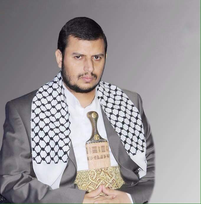 عاجل ترقبوا أولى محاضرات السيد عبدالملك بدرالدين الحوثي ضمن سلسلة المحاضرات الرمضانية الساعة الـ9:30 مساء اليوم