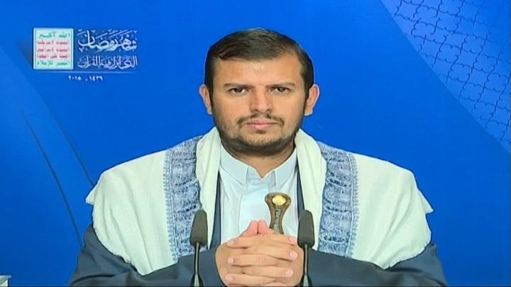 السيد الحوثي : الأمة تواجة عامها بكثير من التحديات ويبارك للشعب اليمني والأمة الإسلامية بمناسبة حلول شهر رمضان المبارك